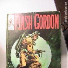 Cómics: FLASH GORDON VOL.01 Nº 08. VÉRTICE.1974.. Lote 268576104