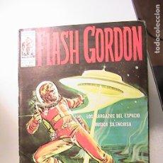 Cómics: FLASH GORDON VOL.01 Nº 09. VÉRTICE.1974.. Lote 268576129