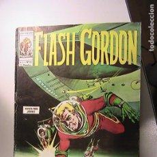 Cómics: FLASH GORDON VOL.01 Nº 10. VÉRTICE.1974.. Lote 268576279