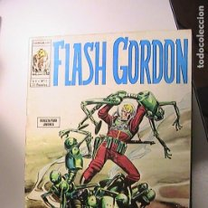 Cómics: FLASH GORDON VOL.01 Nº 13. VÉRTICE.1974.. Lote 268576499