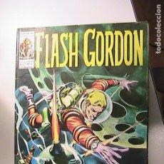Cómics: FLASH GORDON VOL.01 Nº 14. VÉRTICE.1974. MUY BUEN ESTADO.. Lote 268576544