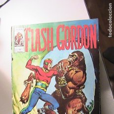 Cómics: FLASH GORDON VOL.01 Nº 19. VÉRTICE.1974.. Lote 268578039