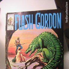 Cómics: FLASH GORDON VOL.01 Nº 21. VÉRTICE.1974.. Lote 268578214