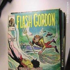 Cómics: FLASH GORDON VOL.01 Nº 35. VÉRTICE.1974.. Lote 268579269