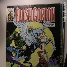 Cómics: FLASH GORDON VOL.01 Nº 38. VÉRTICE.1974.. Lote 268579344