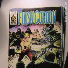 Cómics: FLASH GORDON VOL.01 Nº 39. VÉRTICE.1974.. Lote 268579404