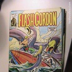 Cómics: FLASH GORDON VOL.01 Nº 40. VÉRTICE.1974.. Lote 268579449