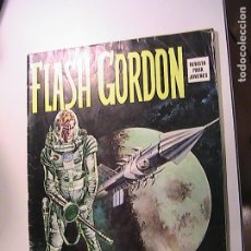Cómics: FLASH GORDON. VIAJE ESPACIAL. EL COLOSO. VÉRTICE, 1974.. Lote 268579949