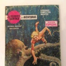 Cómics: SELECCIONES VERTICE DE AVENTURAS - ICTINEO, EL HIJO DEL MAR Nº 28 (VERTICE TACO 1969). Lote 268776719