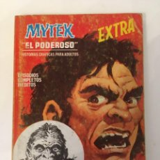 Cómics: MYTEK EL PODEROSO - ¡GOGRA AL ACECHO! Nº 3 (VERTICE TACO 1969). Lote 268778049