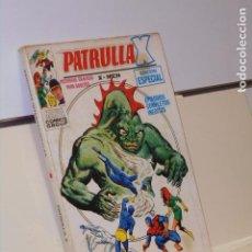 Cómics: PATRULLA X VOL.1 Nº 30 EL RETORNO DEL PROFESOR-X - VERTICE TACO. Lote 268860194