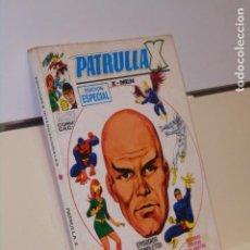 Cómics: PATRULLA X VOL.1 Nº 31 EL ORIGEN DE LA PATRULLA-X - VERTICE TACO. Lote 268860619