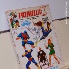 Cómics: PATRULLA X VOL.1 Nº 32 SOMOS LA PATRULLA-X - VERTICE TACO. Lote 268860894