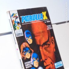 Cómics: PATRULLA X VOL.1 Nº 6 EL ORIGEN DEL PROFESOR-X MARVEL - VERTICE TACO. Lote 268864694