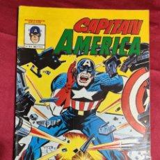 Cómics: CAPITAN AMERICA. Nº 3. VERTICE. Lote 268891784