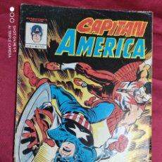 Cómics: CAPITAN AMERICA. Nº 4. VERTICE. Lote 268892284