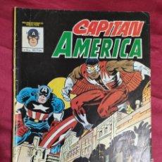 Cómics: CAPITAN AMERICA. Nº 5. VERTICE. Lote 268892729