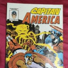 Cómics: CAPITAN AMERICA. Nº 7. VERTICE. Lote 268892899