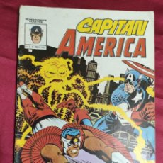 Cómics: CAPITAN AMERICA. Nº 7. VERTICE. Lote 268893044