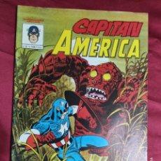 Comics: CAPITAN AMERICA. Nº 8. VERTICE.. Lote 268893659