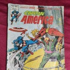 Comics: CAPITAN AMERICA. VOL 3. Nº 42. VERTICE.. Lote 268896479