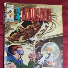 Comics : LOS 4 FANTASTICOS. VOL 3. Nº 17 . VERTICE.. Lote 269002059