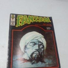 Cómics: FANTOM FALTA ... UNA CABEZA EDICIONES VERTICE. Lote 269064508