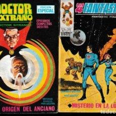 Cómics: SUPER LOTE DE COMICS-TACOS DE EDICIONES VERTICE. Lote 269204663