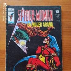 Cómics: SPIDER-WOMAN V. 1 Nº 3 - MUNDI-COMICS - VERTICE (R). Lote 269220598