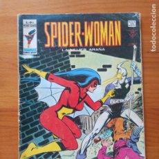 Cómics: SPIDER-WOMAN V. 1 Nº 5 - MUNDI-COMICS - VERTICE (R). Lote 269221508