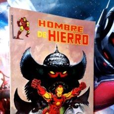 Cómics: MUY BUEN ESTADO ESTADO HOMBRE DE HIERRO 2 MUNDI COMICS LINEA SURCO VERTICE. Lote 269232153