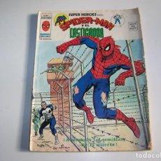 Cómics: VERTICE SUPER HEROES VOL.3 37 SPIDERMAN Y EL CASTIGADOR. Lote 269282198
