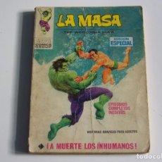 Cómics: VERTICE TACO LA MASA VOL.1 Nº 8. Lote 269293788