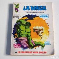 Cómics: VERTICE TACO LA MASA VOL.1 Nº 2. Lote 269295308