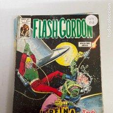 Cómics: VERTICE V.1 FLASH GORDON NUMERO 44 NORMAL ESTADO. Lote 269297808