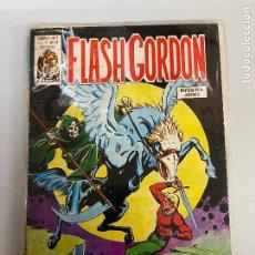 Cómics: VERTICE V.1 FLASH GORDON NUMERO 38 NORMAL ESTADO. Lote 269297933