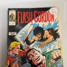 Cómics: VERTICE V.1 FLASH GORDON NUMERO 34 NORMAL ESTADO. Lote 269297973