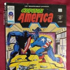Cómics: CAPITAN AMERICA. VOL. 3. Nº 19. VERTICE.. Lote 269317363