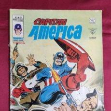 Cómics: CAPITAN AMERICA. VOL. 3. Nº 31. VERTICE.. Lote 269317548