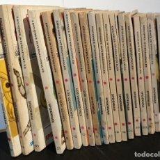 Cómics: EDICIONES VERTICE MARVEL COMICS GROUP SPIDERMAN 15 Y 4 LOS VENGADORES TODOS FOTOGRAFIADOS. Lote 269486358