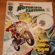 Cómics: SUPER HÉROES V2 35 MOTORISTA FANTASMA. Lote 269710673