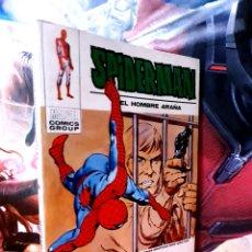 Cómics: DE KIOSCO SPIDERMAN 43 TACO EDICIONES VERTICE. Lote 269802243