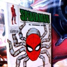 Cómics: MUY BUEN ESTADO SPIDERMAN 44 TACO EDICIONES VERTICE. Lote 269802843