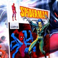 Cómics: MUY BUEN ESTADO SPIDERMAN 45 TACO EDICIONES VERTICE. Lote 269803388