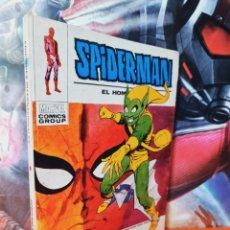 Cómics: MUY BUEN ESTADO SPIDERMAN 42 TACO EDICIONES VERTICE. Lote 269804473