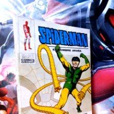 Cómics: MUY BUEN ESTADO SPIDERMAN 50 TACO EDICIONES VERTICE. Lote 269805803