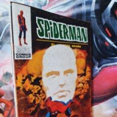 Cómics: MUY BUEN ESTADO SPIDERMAN 34 TACO EDICIONES VERTICE. Lote 269806203