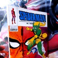 Cómics: EXCELENTE ESTADO SPIDERMAN 42 TACO EDICIONES VERTICE. Lote 269806448