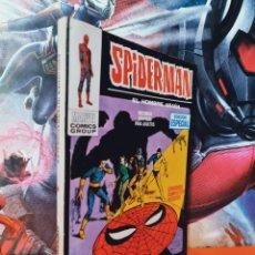 Cómics: BUEN ESTADO SPIDERMAN 7 TACO 25PTS EDICIONES VERTICE. Lote 269808388