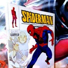 Cómics: EXCELENTE ESTADO SPIDERMAN 48 TACO EDICIONES VERTICE. Lote 269810048